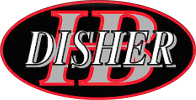 H&B Disher Courier