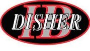 Disher Logo
